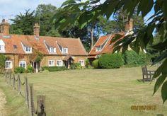 Grade 2 listed rental in Heacham, Norfolk