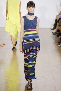 Pringle of Scotland ready-to-wear spring/summer '17 - Vogue Australia