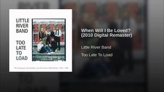 When Will I Be Loved? (2010 Digital Remaster)