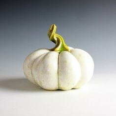 Kate Malone: A Round Pumpkin, 2011