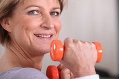Senior Fitness & Sports