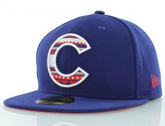 acd96acb0d1 Chicago Cubs Pattern Fill 59Fifty Fitted Baseball Cap by NEW ERA x MLB  Fitted Baseball Caps