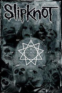 Slipknot, é uma banda tão perfeita que nem sei oque falar dela.  Uma das melhores bandas do mundo