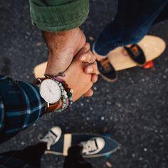 Twenty20 ~ Skate together, stay together.