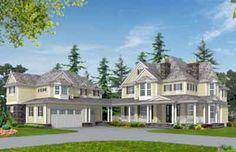 Plan #132-176 - Houseplans.com