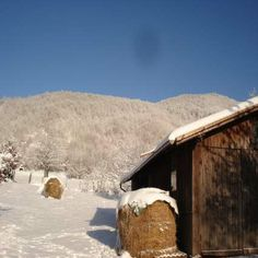 invernale bed & breakfast in casentino