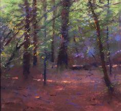 Albert Handell Gallery   Pastel: GALLERY: Albert Handells Pastels and Oils - The Pastel Blog ...