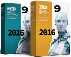 Eset Smart Security 9 / Antivirus 9 + License Free Eset Smart Security 9 Full Final and Eset NOD32 Antivirus 9 full download are here! The v9 beta version has support for Windows 10. Thanks to this complete application you can forget about the vulnerability of your system at all levels, including your activities on …