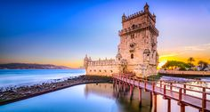 Lisbon is a stunning city combining a wealth of cultural, historical and natural attractions....