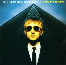 The Divine Comedy-The Booklovers