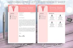 Nurse resume CV template registered nurse CV nursing resume RN resume doctor CV medical resume ---CLICK IMAGE FOR MORE--- resume how to write a resume resume tips resume examples for student Nursing Resume Examples, Nursing Resume Template, Modern Resume Template, Creative Resume Templates, Cv Template, Resume Cv, Resume Writing, Resume Format, Resume Tips