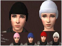 Mod The Sims - Retextur for unlocked beanie mesh