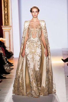 Zuhair Murad | Spring 2013 Couture