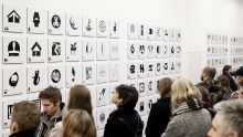 The Second Polish Exhibition of Graphic Symbols