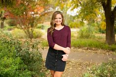 Alexis | Lubbock Cooper High School | 2018 Senior