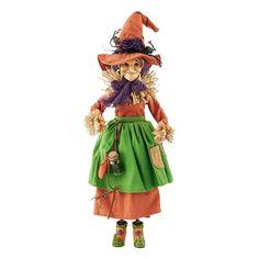 Hazel the Potion Witch Figurine