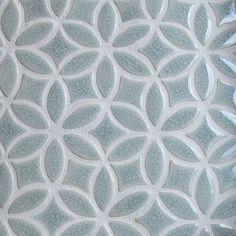Kitchen Remodel Ideas Bloom pattern handmade tile - Description Choose 4 of our most popular pattern Retro Home Decor, Easy Home Decor, Handmade Home Decor, Home Decor Kitchen, Kitchen Ideas, Kitchen Themes, Kitchen Designs, Country Kitchen, Kitchen Planning
