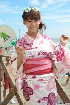 西内まりや  Mariya Nishiuchi
