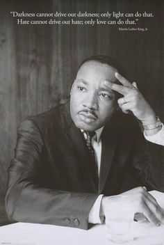 Inspiration from Martin Luther King Jr. on MLK day These are some of my favorite Martin Luther King Jr. Citations Martin Luther King, Martin Luther King Quotes, Martin Luther King Pictures, Quotable Quotes, Wisdom Quotes, Happiness Quotes, Quotes Quotes, Inspirational Posters, Motivational Quotes