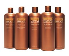 seriously the BEST products i've EVER used... the Botanifying Conditioning Shampoo is a DREAM for natural hair!!!!!