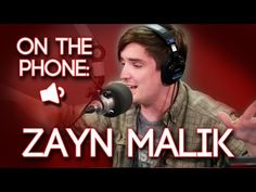 Zayn Malik Has Officially Confirmed That Gigi Hadid Is His Girlfriend // good interview