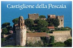 Castiglione Della Pescaia, provincia di #Grosseto, trovi la nostra pasta fresca presso: - Supermercato Simply, p.zza Pascoli, 1-2-3