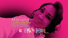 Ella es Irene Moreno, en interpreta a Mariana en #ChekaTuMail... ¡ven al Teatro Banamex y descubre por qué cree que todos los hombres son iguales!