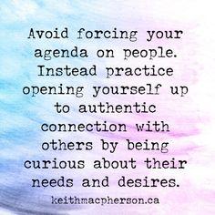 #keithmacpherson #dailyintention #nonforce #innerpeace #listen #allow #letgo #grace #peace #leadership #mindfulness