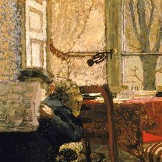 bofransson: Edouard Vuillard... I LOVE this