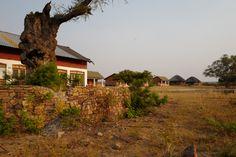 Kasaba Bay Lodge