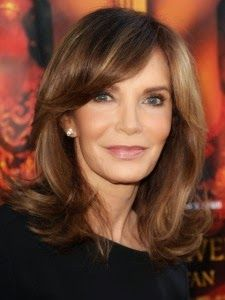 The Top hairstyles, haircut for women over 50s