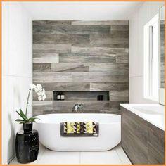 15 Space Saving Tips for Modern Small Bathroom Interior Decorating Colors Interior Modern Bathroom Design Ideas Better Homes Gardens mo. Contemporary Bathrooms, Modern Bathroom Design, Bathroom Interior Design, Bathroom Designs, Modern Small Bathrooms, Shower Designs, Bath Design, Interior Paint, Bathroom Renos