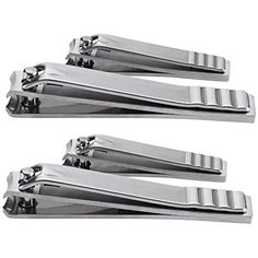 HQY Stainless Steel Nail Clipper Set -- You can find out more details at the link of the image. (This is an affiliate link) #ToolsAccessories