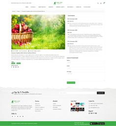Buy Pure Leaf Shopify MultiPurpose Responsive Theme by webibazaar on ThemeForest. Pureleaf Shopify MultiPurpose Responsive Theme THEME OVERVIEW Pureleaf Shopify theme it is a simple and clean layout . Best Shopify Themes, News Web Design, Website Design Layout, Photoshop, Branding Your Business, Themes Themes, Website Themes, Store Design, Flower Food