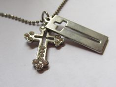Cross Necklase for Women #Unbranded