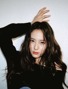 Krystal is so beautiful Krystal Fx, Jessica & Krystal, Jessica Jung, Korean Beauty, Asian Beauty, Korean Girl, Asian Girl, Korean Idols, Krystal Jung Fashion