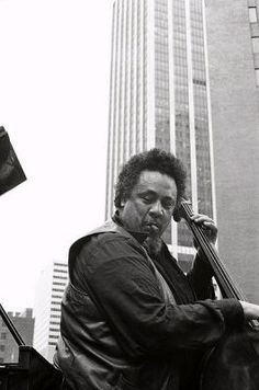 Charles Mingus - mate, you've shown to me a different side of myself. i've come back to my senses... i see now, music is it. its just, it. jazz... its fucking mystical. thank you, thank you for everything you great man.