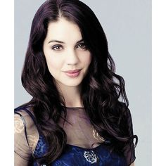 I Miss You - cora-h: 45/∞ Pictures Of Adelaide Kane ❤ liked on Polyvore featuring adelaide kane, people, hair and women