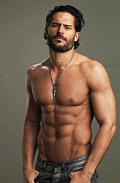 Where is that hot Joe Manganiello Gif??!!! - BabyCenter