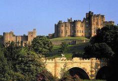 MI PARAISO ESCONDIDO: Castillo medieval conservado actualmente para turi...