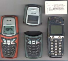 Nokia Phones And Their Old Model Numbers Device Graph