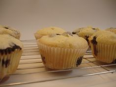 Cream cheese blueberry muffin recipe - going to try this.