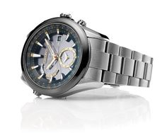The First Watch That Automatically Can Set Itself Anywhere | Gaceta Tecnologica
