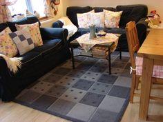 Náš obýváček Sofa, Couch, Furniture, Home Decor, Settee, Settee, Decoration Home, Room Decor, Home Furnishings