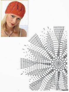 bonnet crochet (2) Mitaines, Tricot, Echarpe, Chapeau, Motifs Points De 0eee4e67844