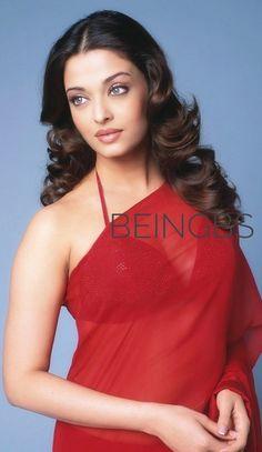Aishwarya Rai Makeup, Aishwarya Rai Cannes, Aishwarya Rai Young, Aishwarya Rai Pictures, Actress Aishwarya Rai, Aishwarya Rai Bachchan, Beautiful Girl Indian, Beautiful Saree, Beautiful Indian Actress