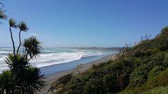 Ngaranui Beach