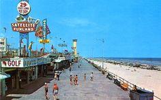 Fun Centers Daytona Beach FL