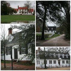 Colonial Williamsburg On Pinterest Early American