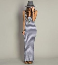 O'NEILL PARIS MAXI DRESS